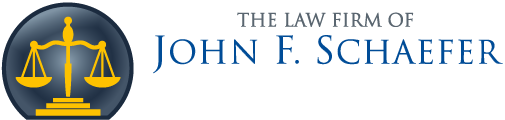 Michigan Divorce Attorney, The Law Firm of John F. Schaefer