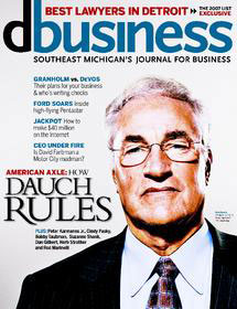 dBusiness Magazin